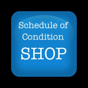 Schedule of condition shop