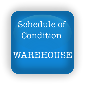 Schedule of condition warehouse