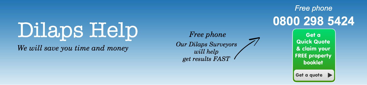 Dilaps Help acting fast
