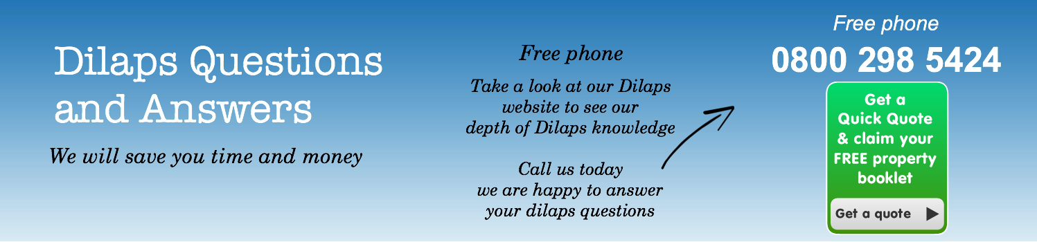 Dilaps questions and answers
