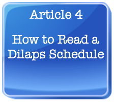 dilaps how to read a dilaps schedule square