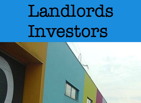 landlords and investors
