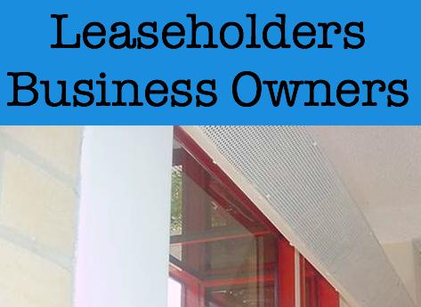 leaseholders