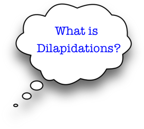 what is dilaps