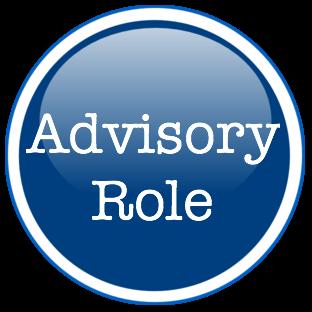 Advisory role
