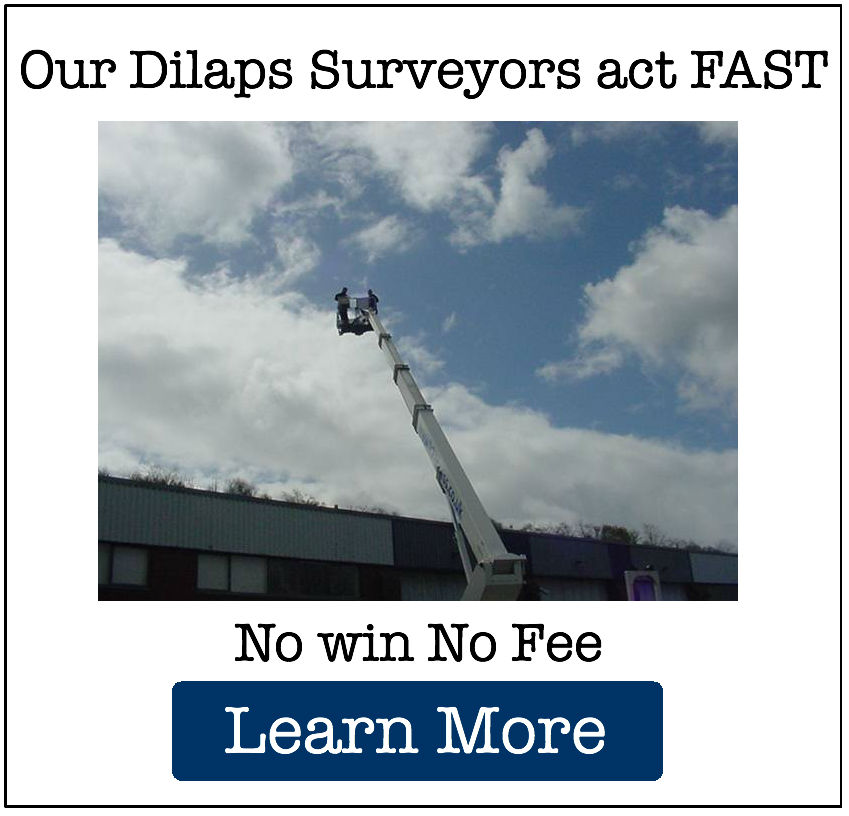 Dilaps Surveyors who act fast