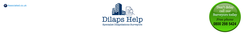 Dilaps help free phone 0800 298 5424