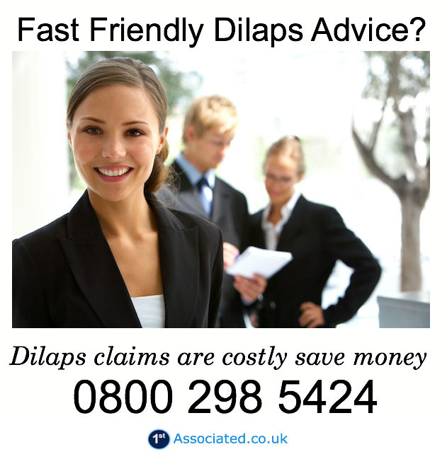 friendly dilaps advice